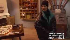 Sofia Richie Makes 'KUWTK' Debut During An 'Awkward' Dinner Conversation With Scott Disick & Kourtney Kardashian [Video]