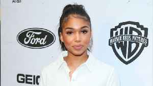 Lori Harvey, Stepdaughter of Steve Harvey Arrested After Hit-And-Run Accident [Video]