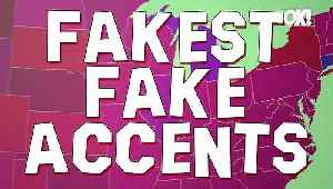 From Madonna To Lindsay Lohan: The Fakest Fake Celebrity Accents Of All Time [Video]