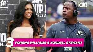 From Porsha Williams To Kate Gosselin — The Nastiest Reality TV Divorces Of All Time [Video]