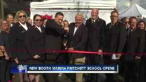 Salvation Army celebrates grand opening of new community center [Video]