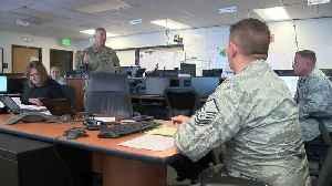 Colorado National Guard runs seasonal training exercises [Video]