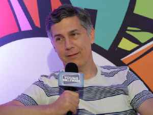Chris Parnell on 'Archer', 'Rick and Morty', & SNL Auditions [Video]