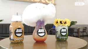 Snow Monster Isn't Your Average SoCal boba Shop [Video]