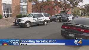 Early Morning Shooting Involves Aurora Police [Video]