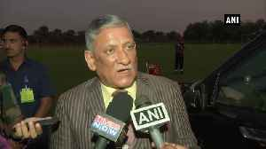 6-10 Pak soldiers killed 3 terror camps destroyed Bipin Rawat on Army action in PoK [Video]