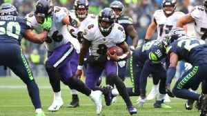 Mike Preston's report card: Position-by-position grades for Ravens' 30-16 win over Seahawks [Video]