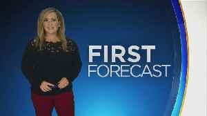 First Forecast Overnight- Sunday October 20, 2019 [Video]