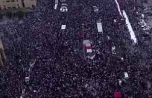 Lebanon's Hariri agrees to reforms amid protests [Video]