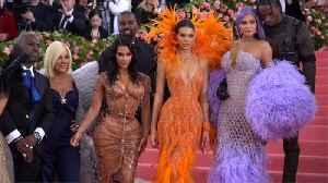 The estimated net worth of each Kardashian/Jenner woman [Video]