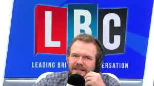 James O'Brien Says The New Brexit Slogan Is The Most Insidious Yet [Video]