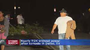 National Headlines: North Texas Storms, Syria Latest & More [Video]
