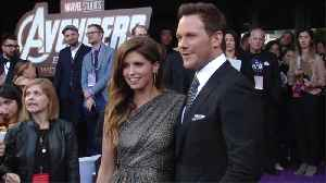 Chris Pratt pokes fun at wife Katherine Schwarzenegger's cooking skills [Video]