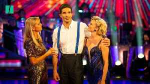 David James Crashes Out Of Strictly As Johannes Slays Group Routine | Jive Talking [Video]