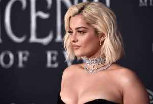 Bebe Rexha dishes out some advice to body-shaming troll [Video]