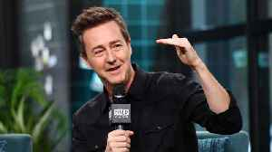 Edward Norton Explains How Films Peel Back The Corner Of The American Narrative [Video]