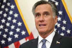 News video: Mitt Romney Behind Secret 'Pierre Delecto' Twitter Account