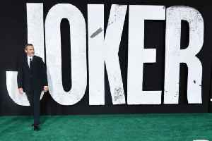 'Joker' to Become Highest-Grossing R-Rated Film [Video]