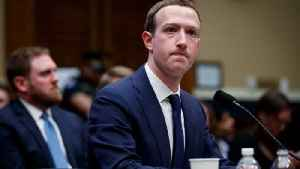 Facebook CEO Zuckerberg and Wife Recommended People to Work on Pete Buttigieg's Campaign: Report [Video]