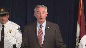 Montgomery County Officials Announce Arrest For August 2017 Rape Of Jogger At Norristown Farm Park [Video]