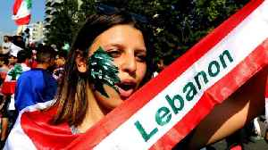 Lebanon's cabinet approves reforms after protests [Video]