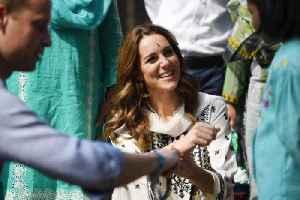 Kate Middleton Shares First Ever Instagram Post [Video]