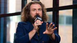 Jim James Encourages People To Speak Out For Equality And To Advocate For Others [Video]