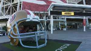 San Francisco 49ers to include food & beverages in all season ticket membership plans [Video]