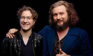 "Jim James & Teddy Abrams Speak On Their Collaborative Album, ""The Order of Nature"" [Video]"