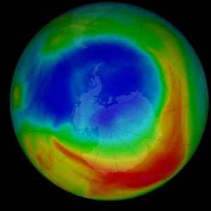 NASA: 2019 Ozone Hole Smallest On Record Since Its Discovery [Video]