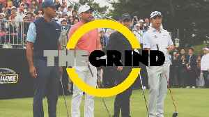 News video: Tiger, Rory and the return of skins golf