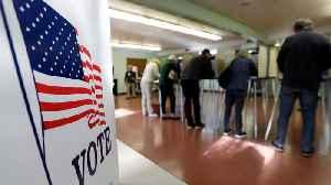 Ohio Mistakenly Put 40,000 Legit Voters on Voter Roll Purge List [Video]