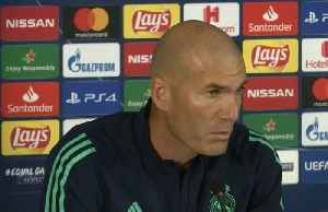 Zidane distracted by speculation about Real Madrid future [Video]