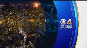 WBZ Evening News Update For October 21 [Video]