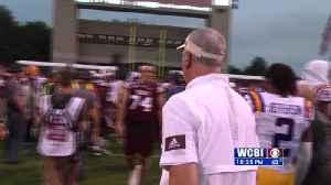Burrow Leads #2 LSU Past MSU, 36-13 [Video]