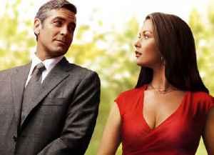 Intolerable Cruelty Movie (2003) George Clooney, Catherine Zeta-Jones, Geoffrey Rush [Video]