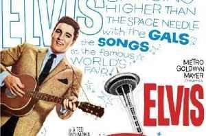 It Happened at the World's Fair Movie (1963)  Elvis Presley, Joan O'Brien, Gary Lockwood [Video]
