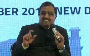 BJP open to idea of India's engagement with more countries : Ram Madhav | OneIndia News [Video]