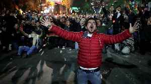 Clashes erupt in Bolivia as Morales accused of fraud