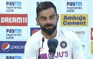 Need to have 5 centres to keep test cricket alive: Virat Kohli | OneIndia News [Video]