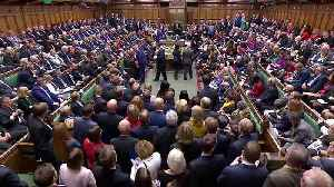 Johnson faces two crucial Brexit votes in UK parliament on Tuesday - what are they? [Video]