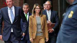 News video: Report: Lori Loughlin Could Take Plea Deal in College Admissions Scandal