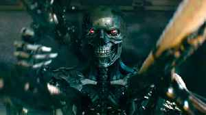 Terminator: Dark Fate – 'Pursuit' Clip [Video]