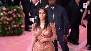 Kanye West Donates $1M to Charity for Kim Kardashian's Birthday [Video]