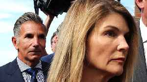 Lori Loughlin, Husband Face New Charges In College Admissions Scandal [Video]