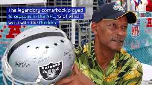 Raiders Legend Willie Brown Dies at Age 78 [Video]