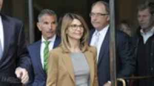 Lori Loughlin Faces New Charges in National College Admissions Scandal | THR News [Video]