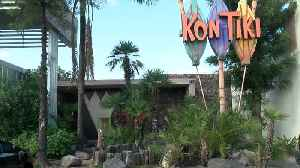 One of the last Tiki Bars in America still thriving in Tucson [Video]