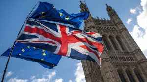 U.K. Government Introduces EU Withdrawal Agreement Bill [Video]