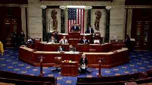 Trump urges GOP to 'get tougher' against impeachment inquiry [Video]